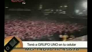 GRUPO UNO - TENGO LA PRIMICIA -