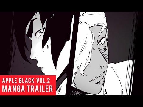 Xxx Mp4 Apple Black Manga Comic Trailer Vol 2 3gp Sex
