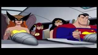 The Asshole Justice League Episode 1 Part 1