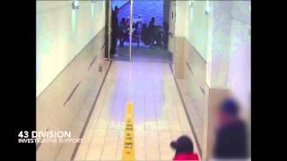@TorontoPolice Robbery Suspects