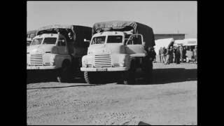 YKSK – Yhdistyneiden Kansakuntien Suomen Komppania 1956-1957 | Finnish UN Company 1956-1957