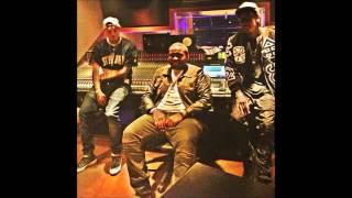Chris Brown - Beat it [INTRUMENTAL] ft. Sean Kingston & Wiz Khalifa