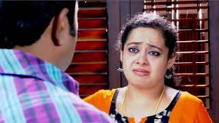 Pranayini   Reenu smell out the real face of Ebi   Mazhavil Manorama