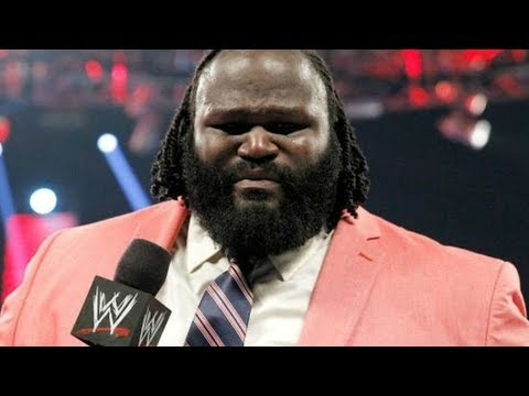 Why Mark Henry Was NEARLY WWE's Biggest Ever Flop