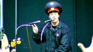 Fantomas Live in Moscow (2005)