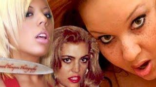 Three Ex Porn Stars Confess Their Secrets