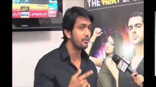 arifin shuvo usa interview by nazia jahan