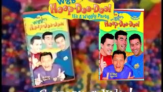 Comparison Video 2x02 - The Wiggles Hoop-Dee-Doo It's A Wiggly Party