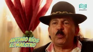 Cumbia de la buena: Antonio Ríos - Canal Encuentro HD