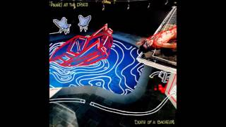 Death Of A Bachelor - Panic! At The Disco (Audio)
