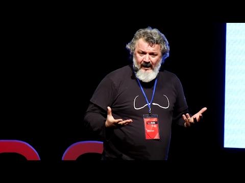 Domatesler Acele Etmez!   Müfit Can Saçıntı   TEDxBursa
