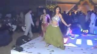 private Hot Mujra  Dance 184