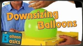 Create Softer, Stronger Balloons - Balloon Basics 11