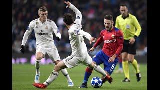 ريال مدريد يسقط أمام سيسكا موسكو