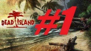 DEAD ISLAND / LET´S PLAY EN ESPAÑOL / CAPITULO 1