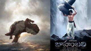Bahubali Movie 12 Mistakes