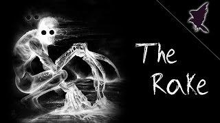 Classic Creepypasta: The Rake