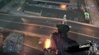 Rainbao6Siege Vs. Battlefield4