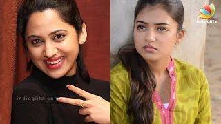 Mia George topples Nazriya Nazeem | Hot Malayalam Cinema News