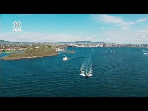 Xxx Mp4 WATCH LIVE Men's Skate Street Nordic Qualifier At X Games Norway 2018 3gp Sex