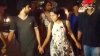 Kiss of Love Calicut Dramatic Scenes | kozhikode kiss of love
