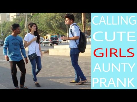 Calling Cute Girl's
