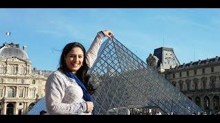 Vlog 1 | Trip To Paris | We Are Desi (Urdu/Punjabi)