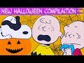 Snoopy | Nights Watch - Snoopy is Scared of The Dark | BRAND NEW Peanuts Animation | Videos for Kids