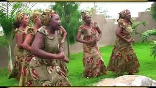 Nnajivuna siku zote-Kwaya ya mt. Dioni Ssebugwawo Mwanza