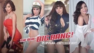 The Real BIG BANG! | Majalah POPULAR Oktober 2017