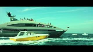 Steve Aoki & Headhunterz - Feel (The Power of Now) [Point Break Edit]