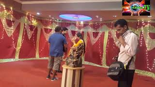 ରାନି sirel,#taranga#atma tv#jitulm,making video