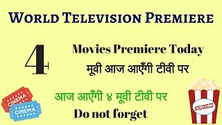 Television Premiere Today | Encounter Raja Full Movie | Watan Ka Rakhwala Full Hindi Dubbed Movie