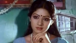 Anuraga Devatha Movie || Andhaala Hrudayama Video Song || NTR, Jayapradha, Sridevi