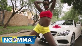 Akothee - Tucheze [Official Music Video]