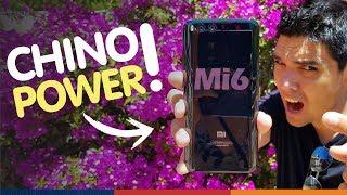 ESTE CHINO te lo da TODO!! | Xiaomi Mi6