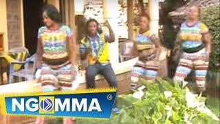 MAIMA Alphone Kioko - Sama Safaris (Official video)