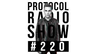 Nicky Romero - Protocol Radio 220 - 30.10.16