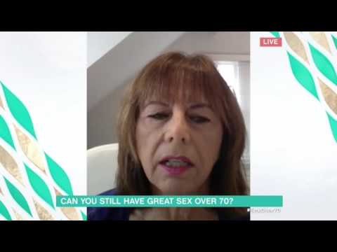 Xxx Mp4 Can You Still Have Great Sex Over 70 This Morning 3gp Sex