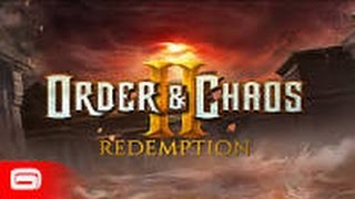 Order and Chaos 2: Redemption First Look / Review