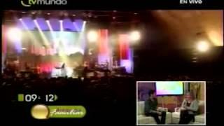 Galdos 10 años - TV Mundo