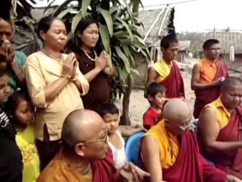 Buddhist Boom Paath Timai, Part 1