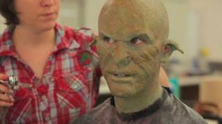 Becoming an Orc - Carolyn Williams