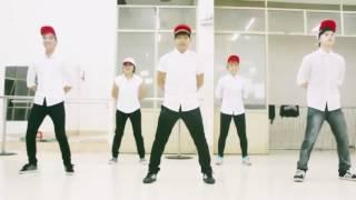 Pinguin Dance Best Ever hihihi