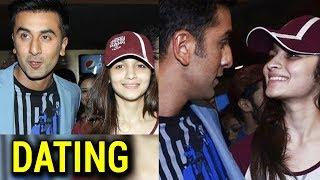Ranbir Kapoor Alia Bhatt DATING, Hooking Up, Manish Malhotra CONFIRMS| Vogue BFFs