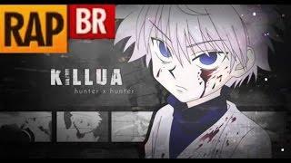 Killua (HxH) [AMV]
