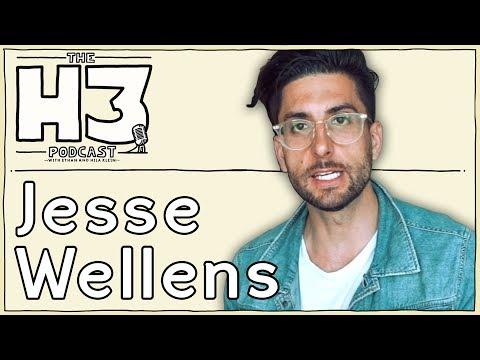 H3 Podcast 19 Jesse Wellens Phone Interview w Martin Shkreli