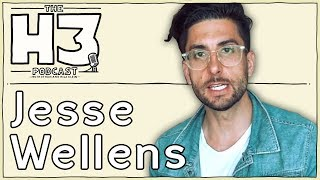 H3 Podcast #19 - Jesse Wellens + Phone Interview w/ Martin Shkreli