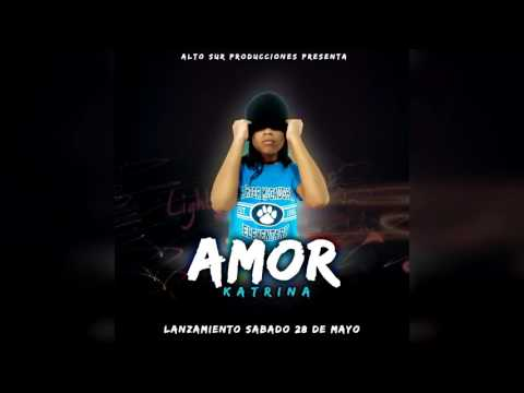 Amor - Katrina (Prod by: Alto-Sur)