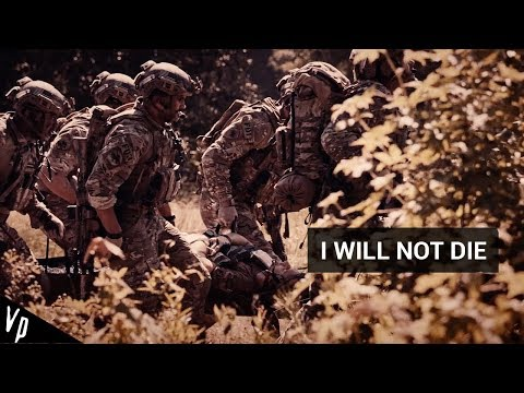 I Will Not Die || Special Forces Motivation || 2018ᴴᴰ